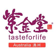 Taste for Life